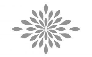 model-floral